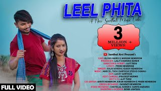 Download LEEL PHITA (FULL VIDEO) || RAJU SOREN & GUDDY|| ELIYAS MANDI & MARIAM || NEW SANTHALI SONG 2021