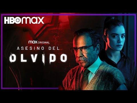 Asesino del olvido | Teaser | HBO Max