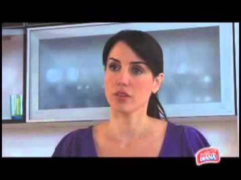 Ilenia Antonini - Comercial Arroz diana - Capítulo 1 (Septiembre)