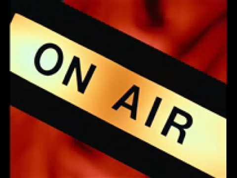 O Antonis Oikonomou Ston MELODY RADIO 103.1