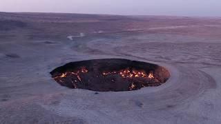 Travel Turkmenistan 2019 / Добро пожаловать в Туркменистан.
