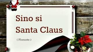 Sino si Santa Claus - Florante