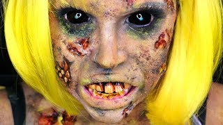 Video I Tried To Make A Good Halloween Costume From Party City download MP3, 3GP, MP4, WEBM, AVI, FLV Februari 2018