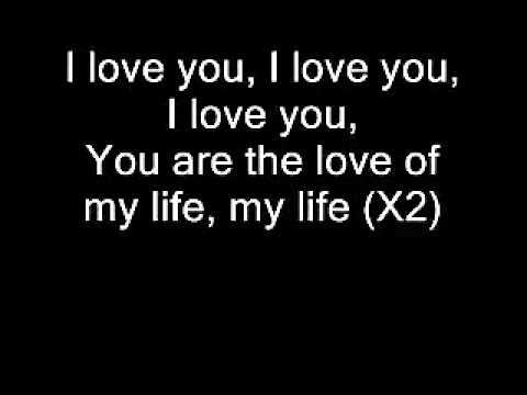 Cheryl Cole ft Will.I.Am 3 Words lyrics