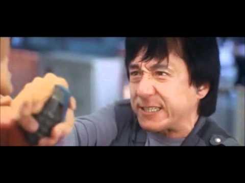 New Police Story - Hostage Scene (Jackie Chan)