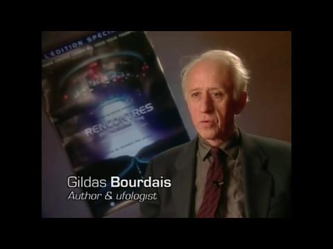 Pilot UFO Documentary