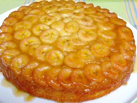gâteau-à-la-banane-sans-gluten