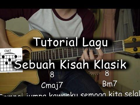 Belajar Gitar (Sebuah Kisah Klasik - Sheila on 7)