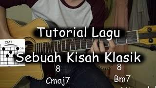 Belajar Gitar (Sebuah Kisah Klasik - Sheila on 7) Mp3