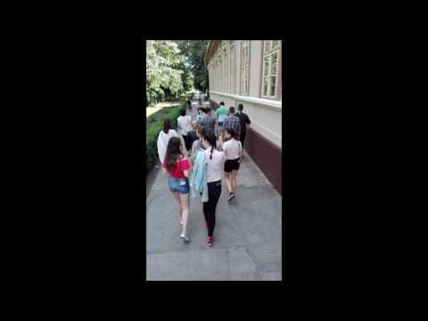 Szerbia 2k17
