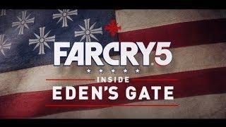 far cry 5 movie Inside Eden's Gate review (spoiler)