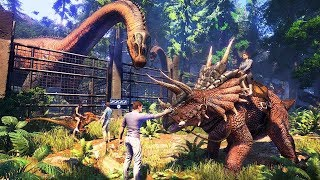 ????ARK SURVIVAL EVOLVED............. LETS HAVE SOME FUN NOT INTRESTED IN ATLAS ????