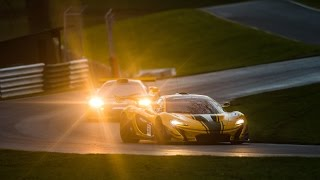 McLaren P1 GTR 2015 Videos