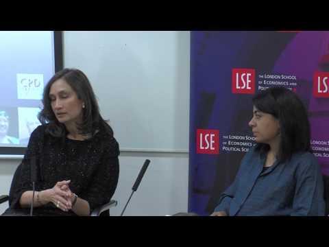 Shobhana Bhartia in conversation with Mukulika Banerjee