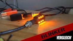 Highsider Led-blinker Sonic-x1