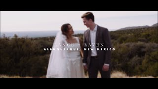 Lance + Raven | Wedding Film