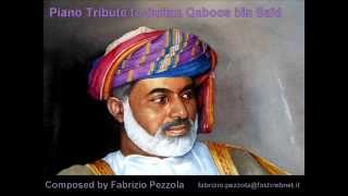 PIANO - TRIBUTE TO SULTAN QABOOS BIN SAID