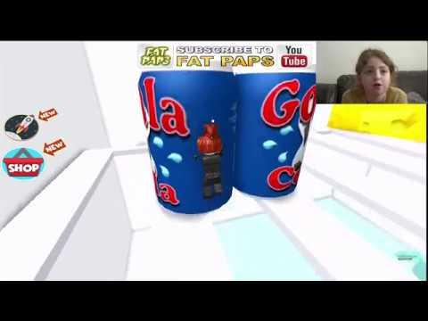 Ice Ice Baby Roblox 1 Youtube