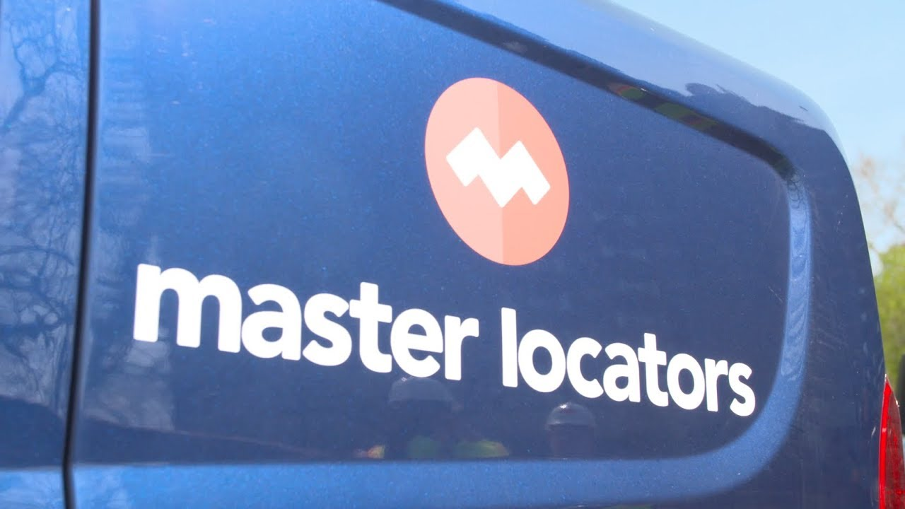 Master Locators | Your Trusted Underground Utility Locators