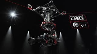 Spidercam Light Showreel