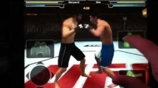 iPad1/2 - UFC Undisputed 2010 HD - Review/FREE Download Link!