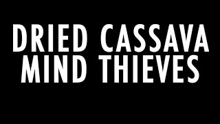 Dried Cassava - Paradox (Official Lyric Video)