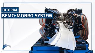 BEMO MONRO Production Video