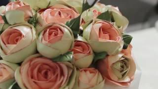 Промо ролик видео МК Надежды Карманцевой