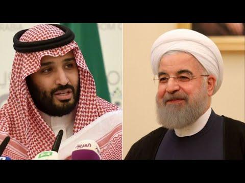 Iran and Saudi Arabia: Friends and foes in the region