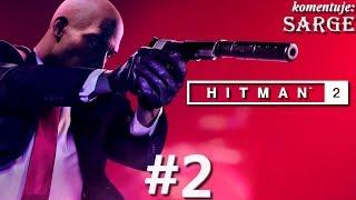 Zagrajmy w Hitman 2 PL (2018) odc. 2 - Alma Reynard