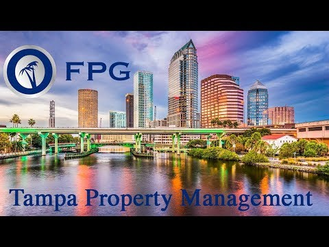 Tampa Property Management Company At Fisher Properties Group - Official Trailer