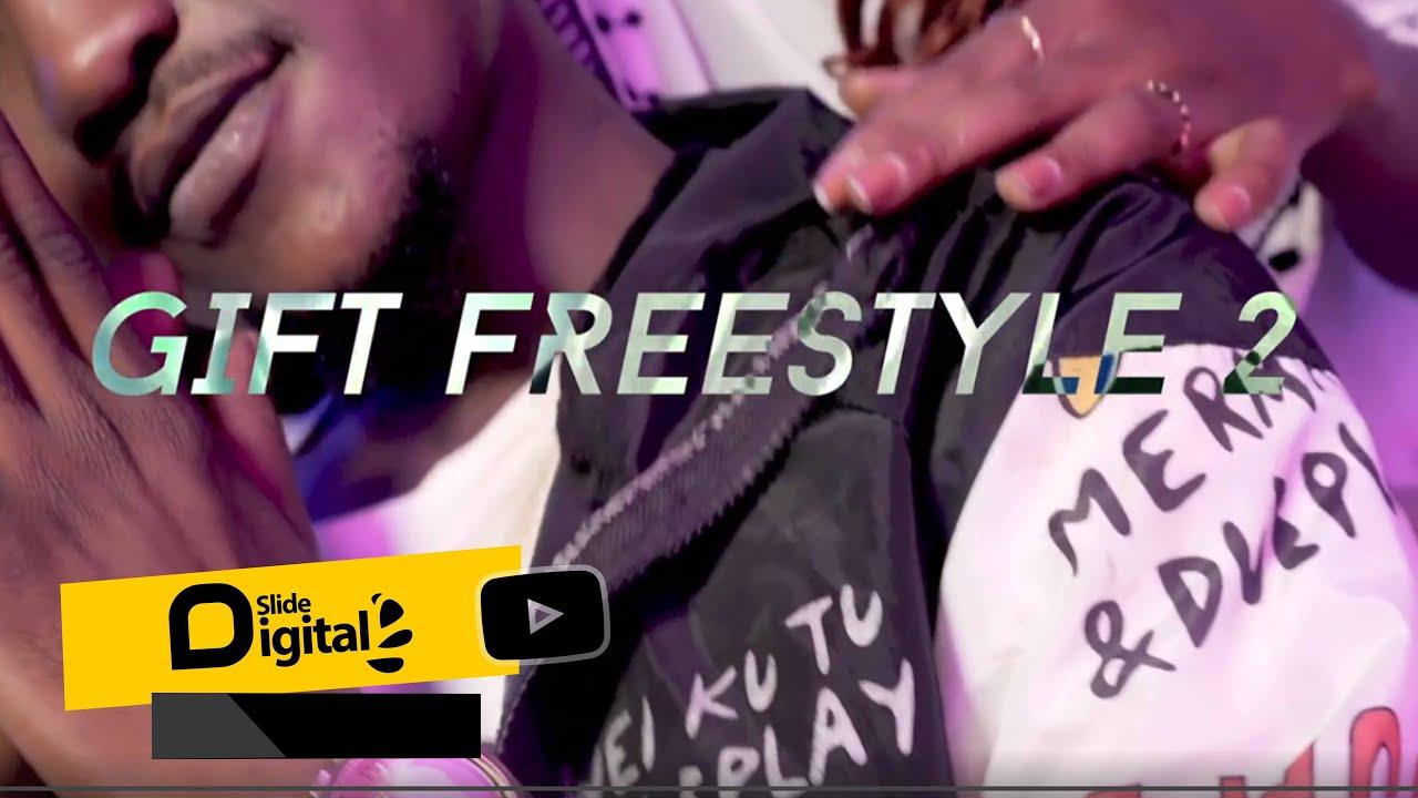 Download BOSHOO NINJA - GIFT FREESTYLE 2 OFFICIAL MUSIC VIDEO