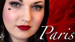 PARIS Romance Valentine