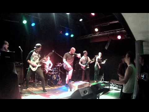SOVEREIGN - Reapers @ De Bunker Gemert, 09-05-2015