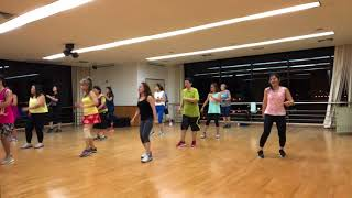 Zumba by K.Tle (14 Mar 2018) - 4