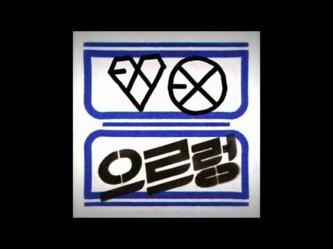 【MP3】Exo- XOXO(kisses and hugs) [Exo-M (XOXO Repackage Hug Ver. )]