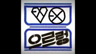 【MP3】Exo- XOXO(kisses and hugs) [Exo-M (XOXO Repackage Hug Ver. )]