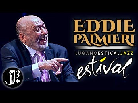Eddie Palmieri - Estival Jazz Lugano 2013