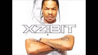 Xzibit - Criminal Set - Lyrics (Dirty)