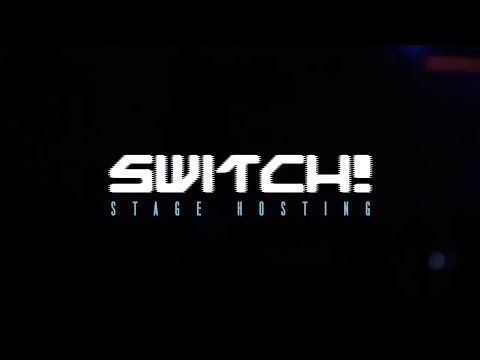 Switch! Stage FM4 Frequency Festival 2018