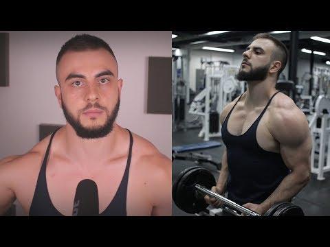 Did I Ditch Full Body Training?