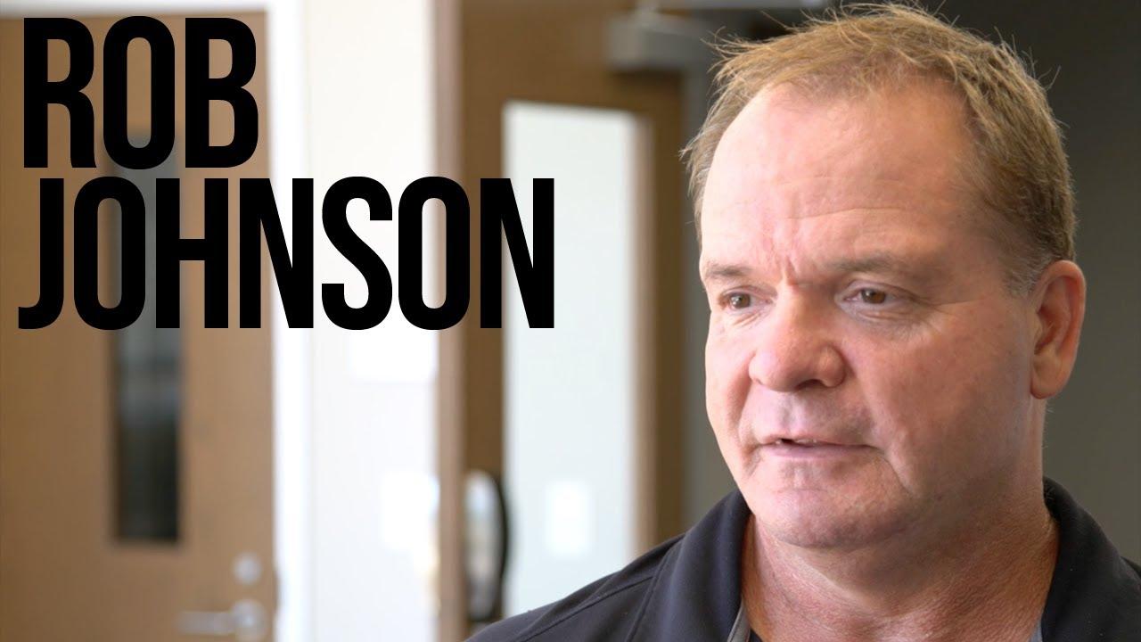 Ada, Oklahoma | Video: Employee Spotlight: Rob Johnson