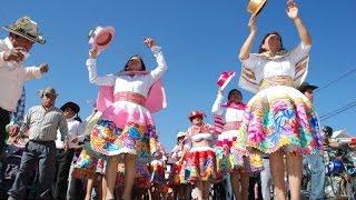 "Fiesta de Santiago en Huancayo ""2014"" 1 - 4"