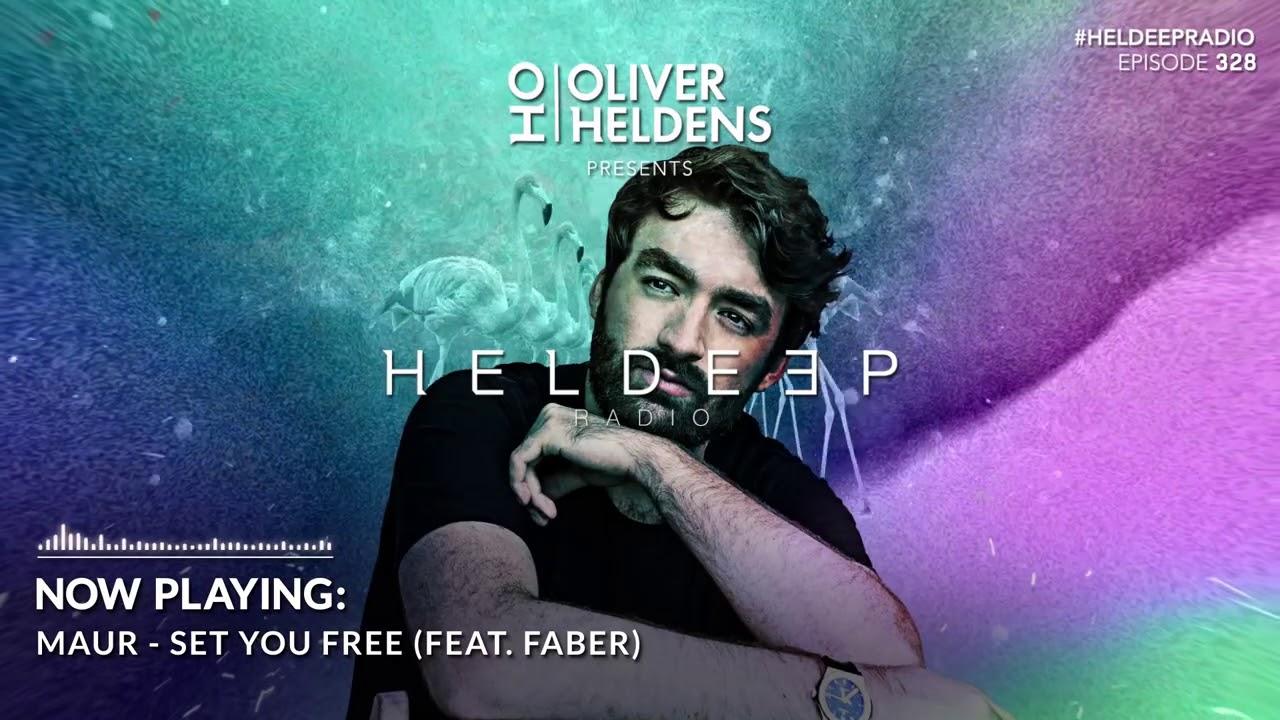 Oliver Heldens - Heldeep Radio #328