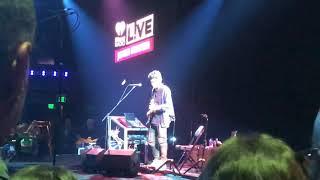 "10-24-18- John Mayer ""New Light"""