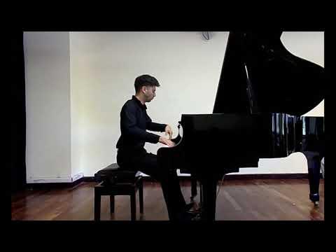 Franz Liszt: Funerailles - Franco Broggi