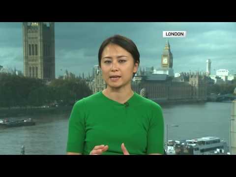 The Heat: China-EU economic cooperation PT 1