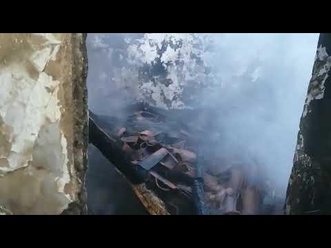 Tragedie în județul Constanța. Bărbat carbonizat. Se fac cercetări pentru a se stabili cu exactitate