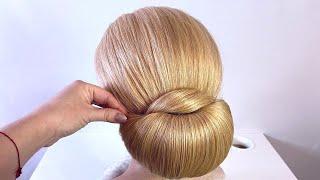 5 Причесок на 8 марта Прически на длинные и средние волосы