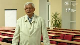 dr Jerzy Lech Czarnota w kilku słowach o kierunku ekonomia